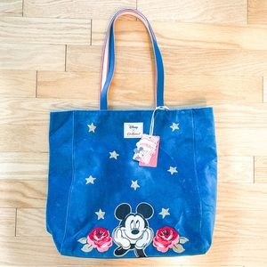 Cath Kidston x Disney LIMITED EDITION Mickey Tote